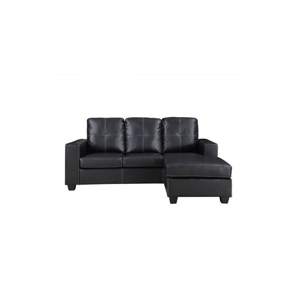 Comfort Sofa with CHAISE