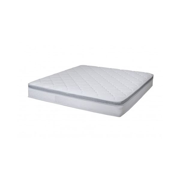 Sleep Plus Foam Spring Mattress