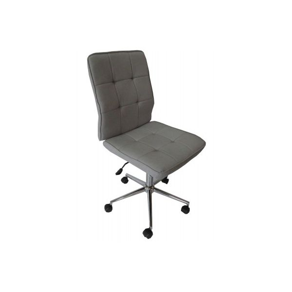 Mazlo fabric gas lift Chair