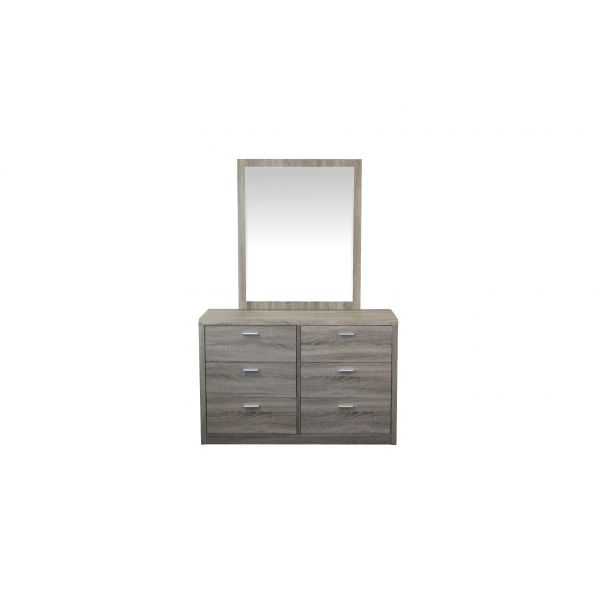 Sligo Dressing Table and Mirror