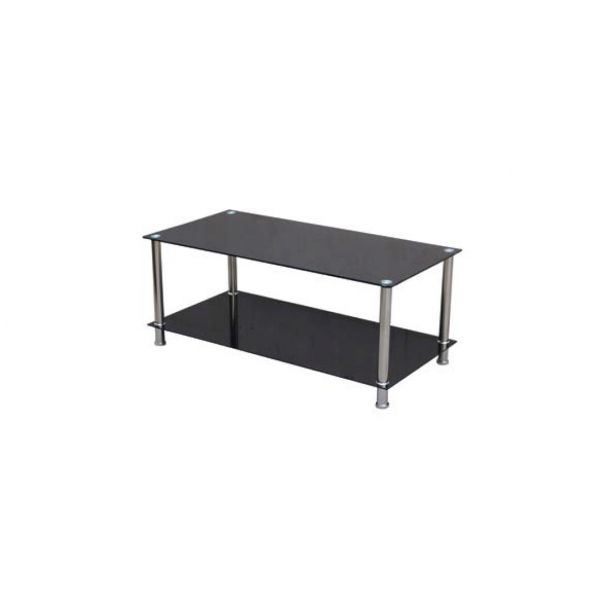 Ninove Coffee Table With Shelf