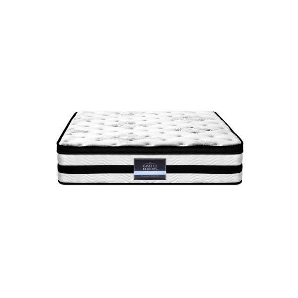 Posture Comfort Size 34cm Thick Foam Mattress