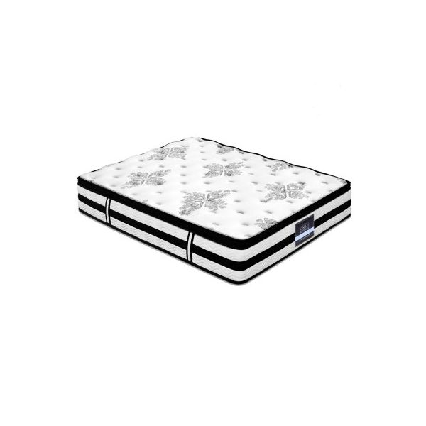 Ultra Soft Bedding 34cm Thick Foam Mattress