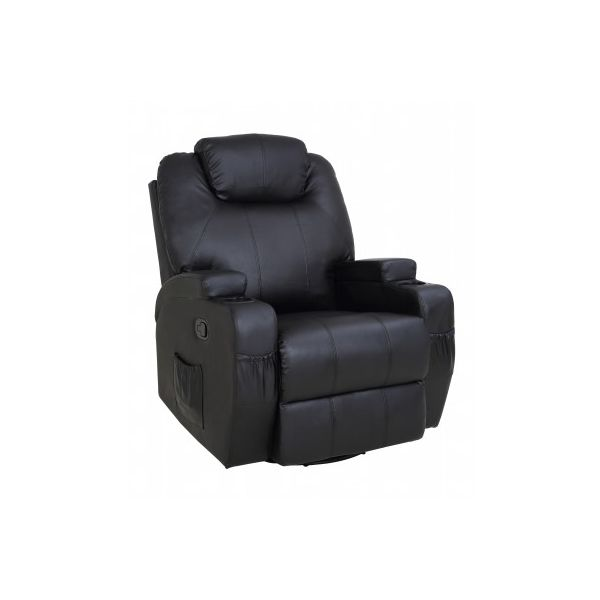 Paradise Sofa Chair 360 Recliner Leather