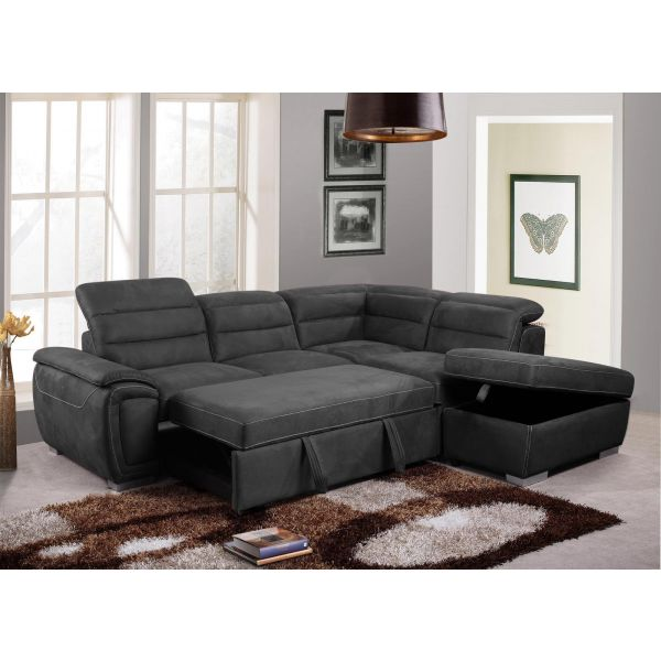 COMO CONVERTIBLE SOFA BED